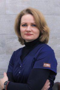 Сейфулина Дина Рафиковна — Главный врач — Стоматология 32 на Гончарной улице